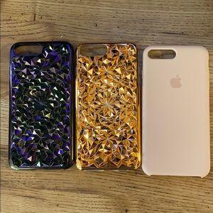 iPhone 8+ cases